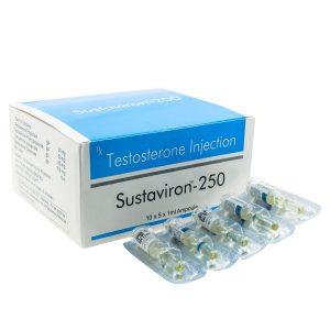 Sustaviron-250 BM Pharmaceuticals