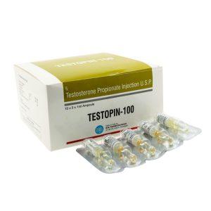 Testopin-100 BM Pharmaceuticals