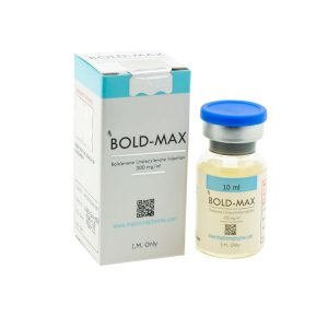 Bold-Max Maxtreme