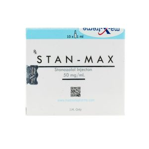 Stan-Max Injection Maxtreme