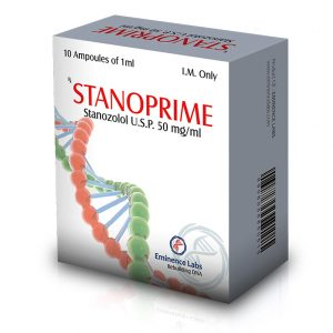 stanoprime injection