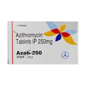 Azab 250 Parth