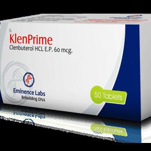 Klenprime 60 Eminence Labs