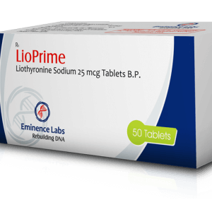 Lioprime Eminence Labs