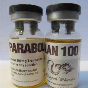 Parabolan 100 Dragon Pharma