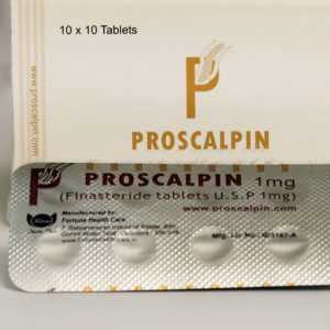 Proscalpin Fortune