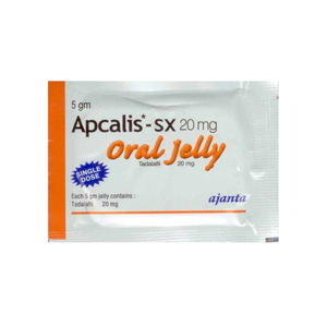 Apcalis SX Oral Jelly Indian Brand