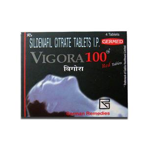 Vigora 100 Indian Brand